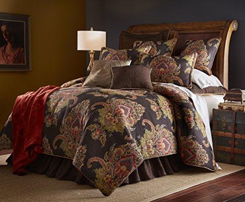 Sherry Kline Regal Comforter Set, Queen, Multi Color, 3 Piec