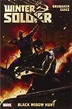 Winter Soldier, Vol. 3: Black Widow Hunt