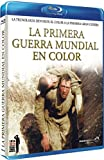 La Primera Guerra Mundial [Blu-ray]