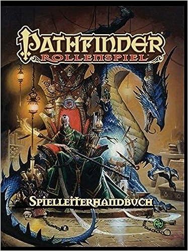 GRUNDREGELWERK PATHFINDER PDF
