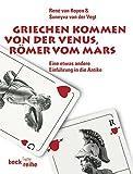 img - for Griechen kommen von der Venus, R mer vom Mars book / textbook / text book
