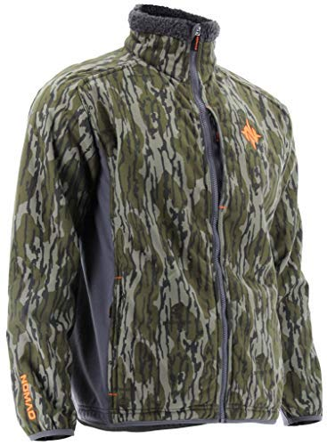 Nomad Men's Harvester Jacket, Mossy Oak