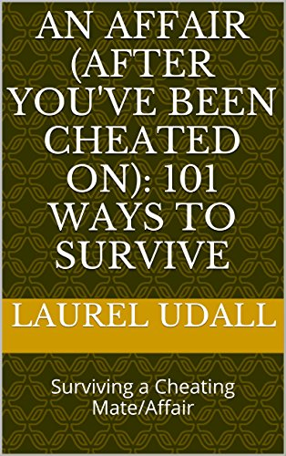 What to do after you ve been cheated on