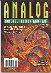 Analog Science Fiction and Fact October 2009