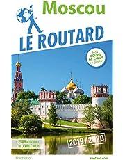 Moscou 2019/20 -guide du routard