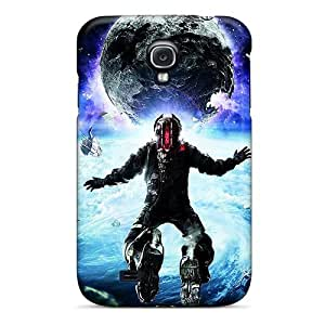 Evanhappy42 Fashion Protective Dead Space 3 Weapon Crafting Cases Covers For Galaxy S4