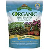Espoma Co. SS16 16-Quart Organic Seed Starter Premium Potting Mix