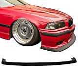 Front Bumper Lip Compatible With 1992-1998 BMW