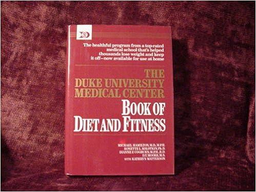 duke university medical center keto diet