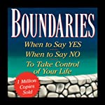 Boundaries | Dr. John Townsend,Dr. Henry Cloud