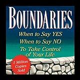 Bargain Audio Book - Boundaries