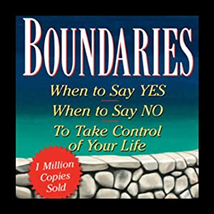Boundaries Audiobook