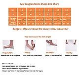Mu Yangren Fiber Optic LED Light up Shoes, Men's 11