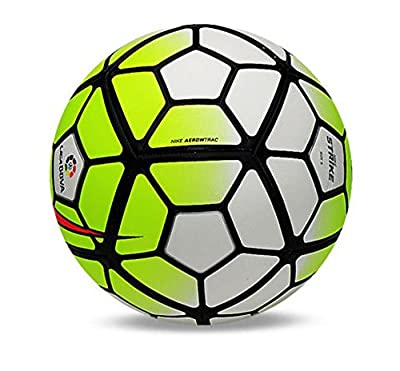 Nike Strike LFP 2015 Liga Bbva Sports Football Soccer Ball Sc2732100 Size 5