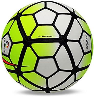 Nike Strike LFP 2015 Liga BBVA Deportes Fútbol balón SC2732100 ...
