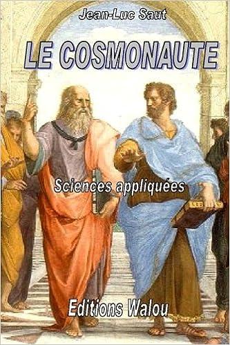 Lire un Le cosmonaute: Roman scientifique epub pdf