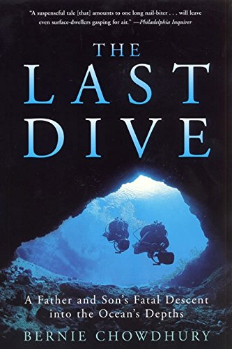 The Last Dive: A Father and Son's Fatal Descent into the Ocean's Depths (German U Boat In New York Harbor)
