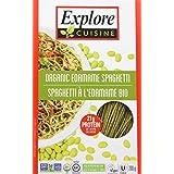 Explore Cuisine Organic Edamame Spaghetti, 6 Count, 1.2 Kg