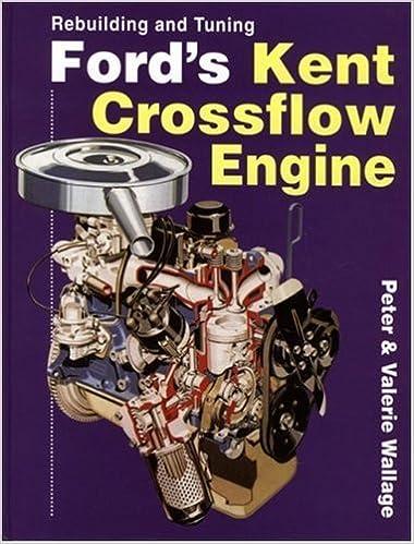 kent crossflow engine build