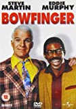 Bowfinger [Region 2] by Steve Martin