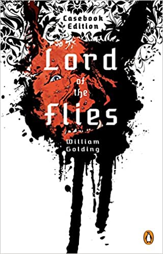 Lord Of The Flies: Text, Notes & Criticism by Amazon