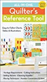 img - for All-in-One Quilter's Reference Tool: Updated book / textbook / text book