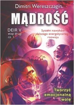Book Madrosc Deir 5 etap drugi cz.1