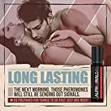 Premium Pheromone Cologne for Men - AlphaMale