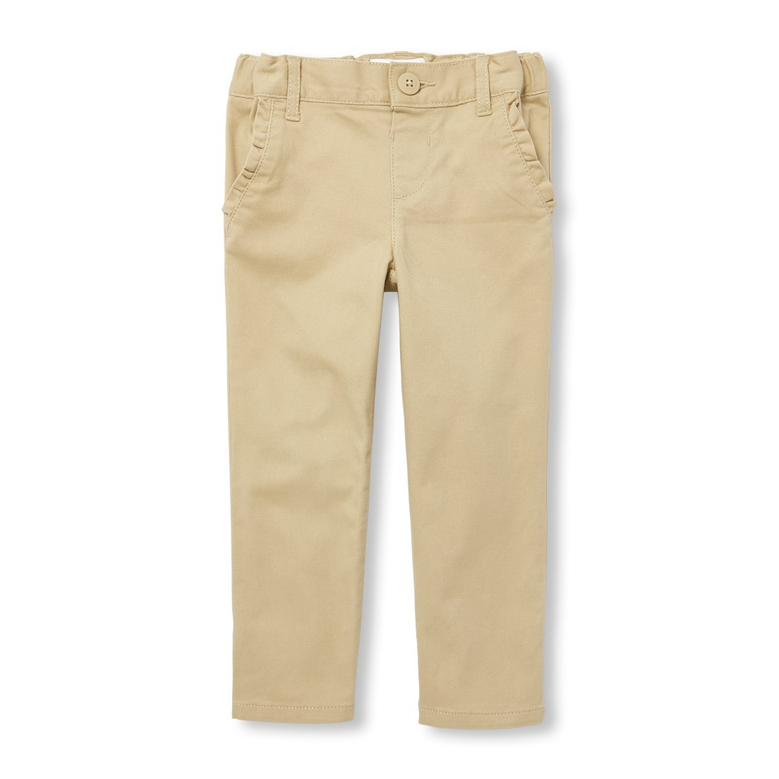 The Children's Place Girls' Slim Uniform Pant The Children's Place 2043097