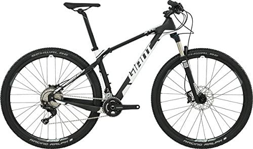 Giant XTC Advanced 29er 2 LTD - Bicicleta de montaña, 29