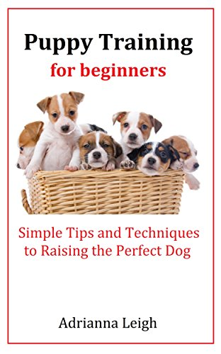 Puppy Training Beginners Techniques Obedience ebook