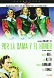 The Three Musketeers (1935) ( The 3 Musketeers ) [ NON-USA FORMAT, PAL, Reg.2 Import - Spain ]