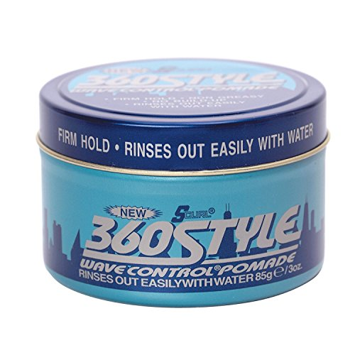 Lusters S Curl Style Control Pomade product image