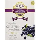 Tea72 Vanilla Blueberry Tea