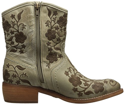 Taos Vrouwen Privilege Western Boot Steen