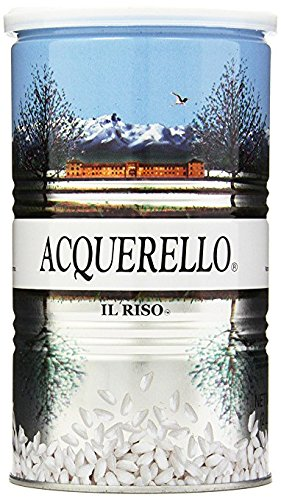 Acquerello Rice, 2lb-3 Ounce Tin