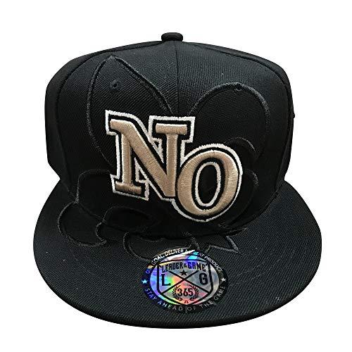 00bebb23db8 New Orleans Saints Flat Bill Hats