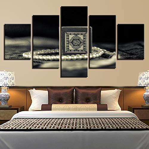 En Blanco y Negro decoración de la Imagen para la Sala de Arte de ...