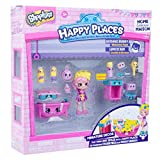 Happy Places ID56155B Welcome Pack Bathing Bunny