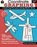 Coordinate Graphing: Creating Pictures Using Math Skills, Grades 5-8