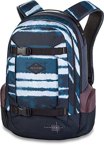 (Dakine Men's Team Mission 25L Backpack, Elias Elhardt, One Size)