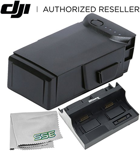 Starter Power Accessory Kit for DJI Mavic Air by DJI