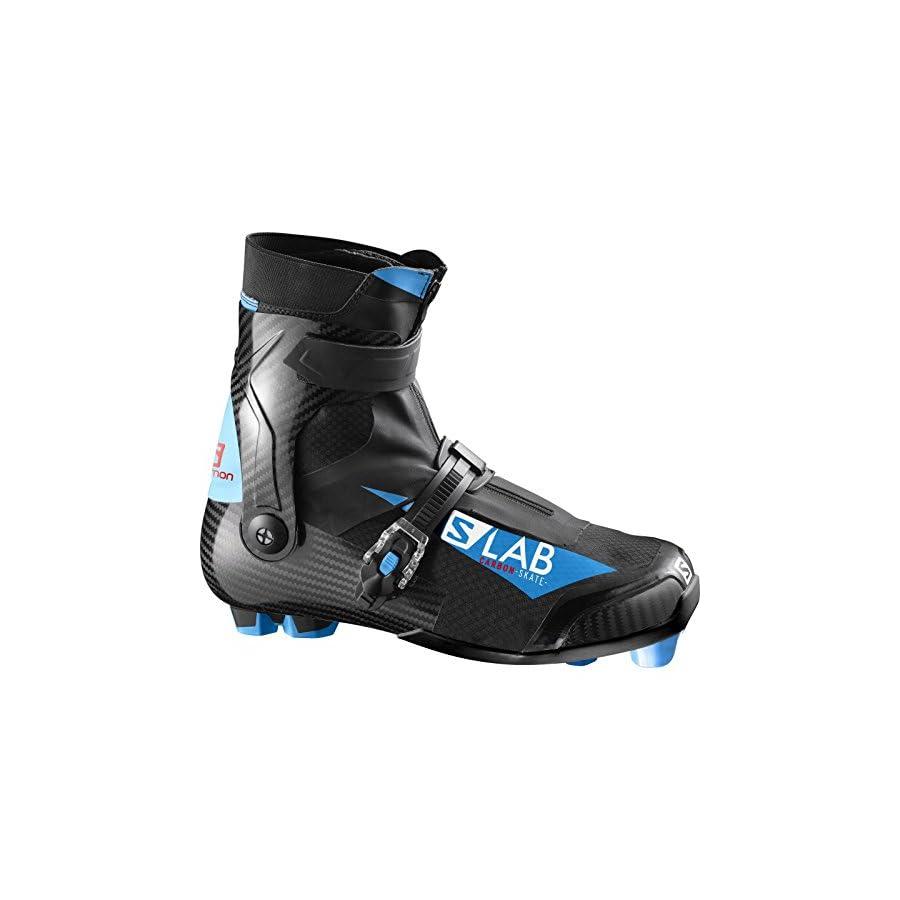 Salomon S Lab Carbon Skate Prolink Boots