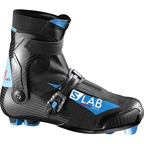 Salomon Slab Skate (Salomon S-Lab Carbon Skate Prolink Boots - UK 9 - One Color)