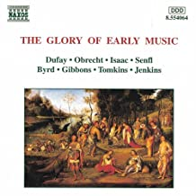 Glory of Early Music / Various
