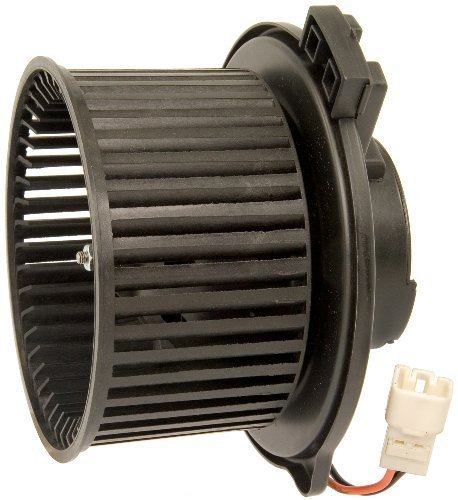 Four Seasons/Trumark 75804 Blower Motor with Wheel by Four Seasons/Trumark - 2007 Honda Civic Blower Motor