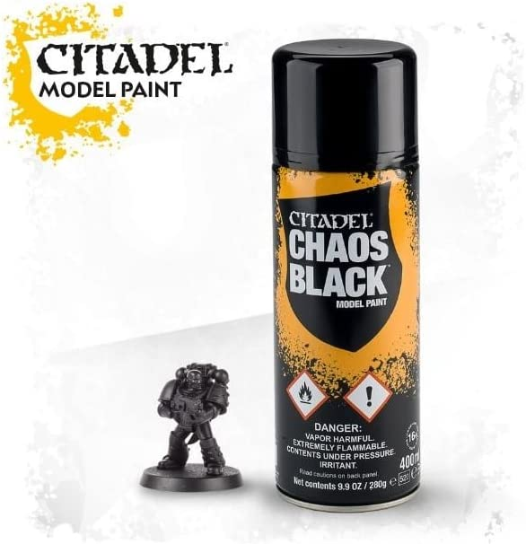 Best Primer for Warhammer