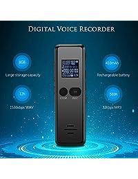 ALQUILER grabadora de voz
