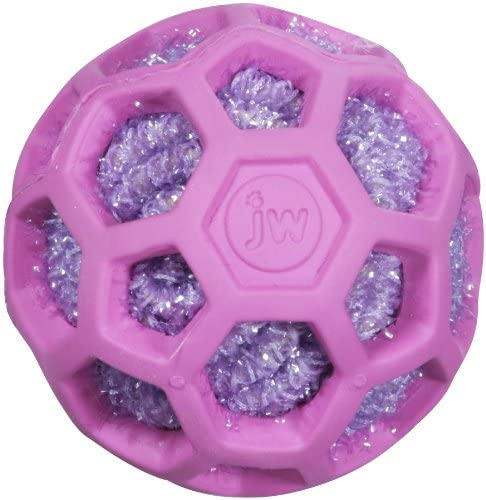 JW Pet Company Cataction Rattle Ball, Cat Toy 2