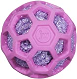 JW Pet Company Cataction Rattle Ball, Cat Toy
